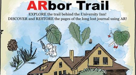 Arbor Trail Banner
