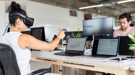 Augmented and Extended Reality Services